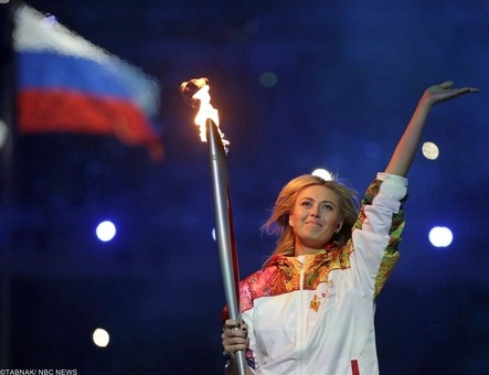 www.dustaan.com محرومیت روس ها از حضور در بازی های المپیک