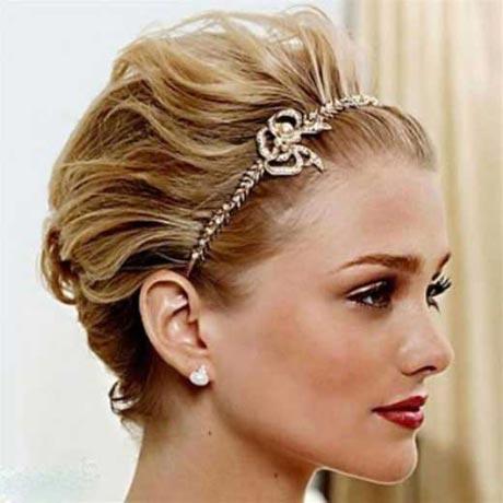 www.dustaan.com مدل های جدید موی کوتاه مخصوص عروس