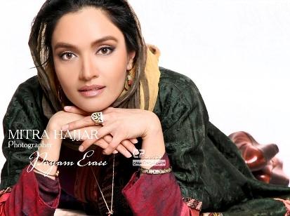 www.dustaan.com عکس های جدید میترا حجار را ببینید!