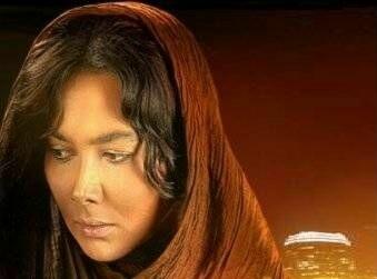 www.dustaan.com بازیگر معروف زن مدل شد!