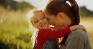 داستانک بسیار زیبای «عشق مادر»