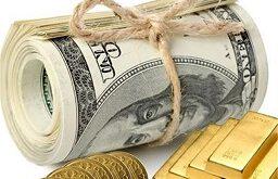 اخرین قیمت سکه , طلا و ارز در بازار «شنبه 17 اسفند»