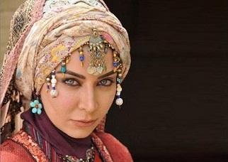 www.dustaan.com 2 عکس جدید و بسیار زیبا از فقیهه سلطانی+ بیوگرافی
