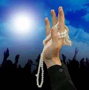 www.dustaan.com چرا دعا های ما مستجاب نمی شوند؟!