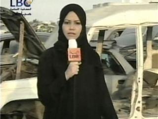 www.dustaan.com کشف خجاب مجریان شبکه العربیه برای جذب بیننده بیشتر! +عکس