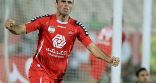 پیشنهاد نجومی یک تیم قطری به سید جلال حسینی!