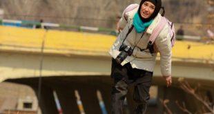 نیما شاهرخ شاهی و افسانه چهره آزاد در فیلم حنا+تصاویر