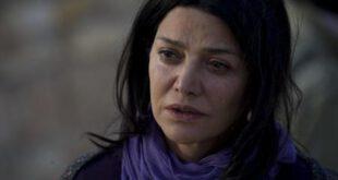 سرانجام ننگین بازیگر زن فیلم های ضد ایرانی +عکس