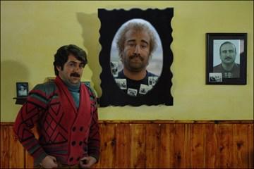 www.dustaan.com ویدیویی جالب و خنده دار از سریال پایتخت ۳