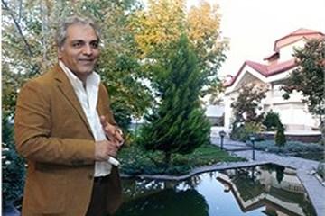 www.dustaan.com دانلود اهنگ فوق العاده زیبای مهران مدیری با نام «صبح عید»/ حتما گوش دهید!