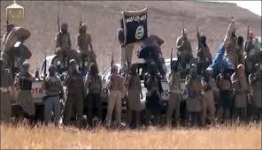 www.dustaan.com تروریستهای موسوم به داعش 20 سرباز عراقی را اعدام کردند