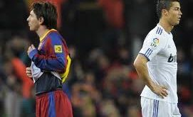 پولدارترین فوتبالیست های دنیا را بشناسید!
