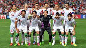 اخرین رده بندی تیمهای ملی فوتبال جهان از سوی فیفا اعلام شد