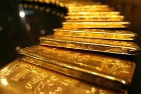 کاهش شدید قیمت طلا در بازار های جهانی
