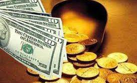 قیمت ارز , سکه و طلا در بازار ازد «صبح شنبه - 93/01/09»