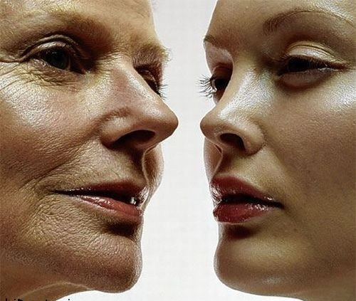 www.dustaan.com عادت هایی که انجام انها خانمها را جوان نگه می دارد!