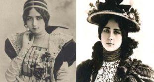 زیباترین زن ایران در 38 سال پیش! +عکس