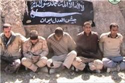 گروهک تروریستی جیش العدل با انتشار بیانیه ای از ازادی مرزبانان ایرانی خبر داد؟