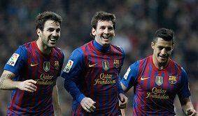 برنامه کامل پخش زنده رقابتهای فوتبال در هفته جاری