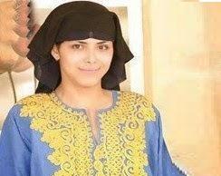 www.dustaan.com شادمانی دختر ۱۵ ساله عربستانی از تجاوز چندین تروریست به خودش!/عکس