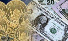 قیمت ارز , سکه و طلا در بازار ازاد «صبح شنبه – ۹۳/۰۱/16»