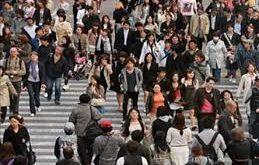 ابتکار جالب مقامات ژاپنی برای افزایش جمعیت!