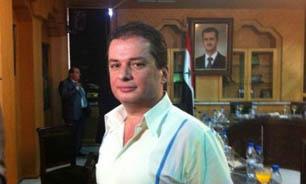 www.dustaan.com  اولین نامزد انتخابات ریاست جمهوری سوریه نام نویسی کرد+ عکس
