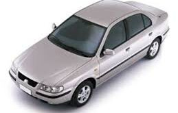 قیمت انواع خودروی سواری در بازار ازاد +قیمت نمایندگی «جمعه 93/02/05»
