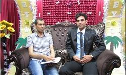 www.dustaan.com داماد فوتبالیستی که به خاطر بازی عروسی خود را ترک کرد! +تصاویر