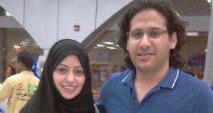 شوهر شجاع ترین زن جهان در عربستان بازداشت شد