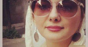 عکس/ مدل موی جدید هانیه توسلی