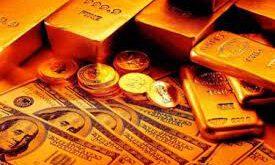 قیمت سکه طلا و ارز در بازار ازاد «دوشنبه ۹۳/۰۲/۲2»