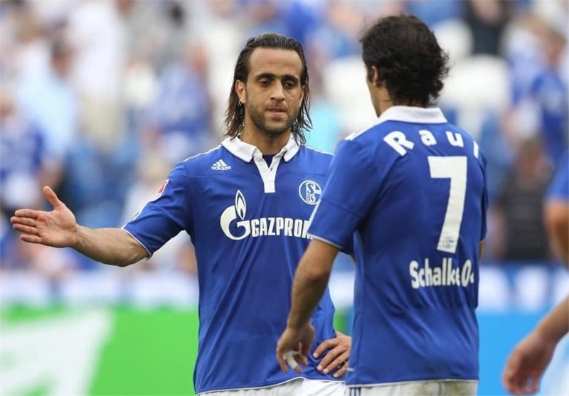 www.dustaan.com علی کریمی در اندیشه پیوستن به یک تیم اروپایی؟