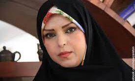 سخنان جدید نعمیه اشراقی «نوه امام» در فیسبوک