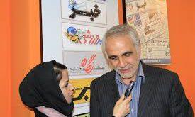 سخنان جنجالی پرویز کاظمی بر علیه احمدی نژاد