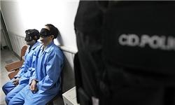 www.dustaan.com عاملان سو استفاده از دختر دانشجو دستگیر شدند
