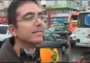 www.dustaan.com فیلم/ تمسخر مردم توسط مجری معروف تلوزیون
