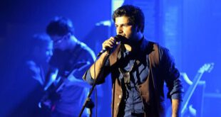 تصاویر/ کنسرتی از مجیدخراطها که اشک تمامی بینندگان را در اورد!