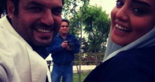 نرگس محمدی خبر ازدواج خود با سام درخشانی را تکذیب کرد