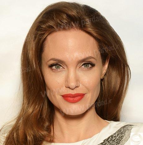 www.dustaan.com هزینه های بسیار بالای بازیگر معروف زن برای عمل زیبائی!