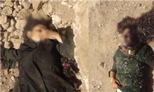 www.dustaan.com داعش پس از تجاوز وحشیانه به 3 دختر جوان انها را سر برید +تصاویر