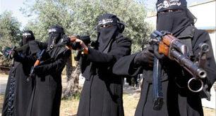 وادار دختران عراقی به جهاد نکاح توسط داعش