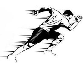 www.dustaan.com رکورد باورنکردنی سریع ترین فوتبالیست تاریخ جهان! +عکس