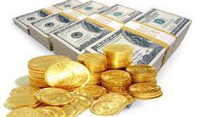 قیمت دلار، سکه و طلا در بازار امروز «چهارشنبه 93/03/21»