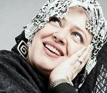 www.dustaan.com ناراحتی شدید بهاره رهنما به خاطر انتشار عکس وی!