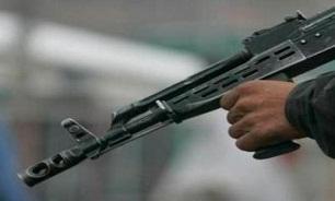 www.dustaan.com در یک درگیری مسلحانه ۴ مرزبان ایرانی به شهادت رسیدند