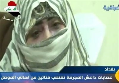 www.dustaan.com فیلم تجاوز وحشیانه داعش به دو خواهر اهل سنت عراقی