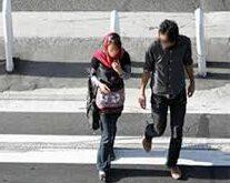 ازار و اذیت جنسی دختر 20 ساله توسط 3 تبعه افغانی