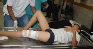 تصاویر قتلعام وحشیانه فلسطینیان (18+)