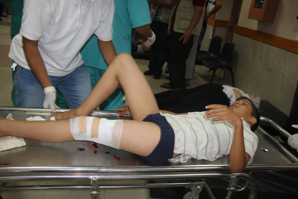 www.dustaan.com تصاویر قتلعام وحشیانه فلسطینیان (18+)